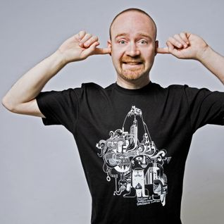 Mr Scruff Essential Mix 07/02/2009