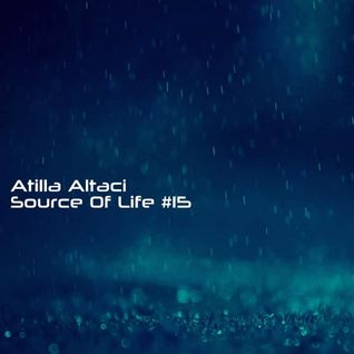 Atilla Altaci - Source of Life #15