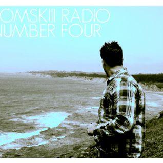 Romskiii Radio Podcast #4