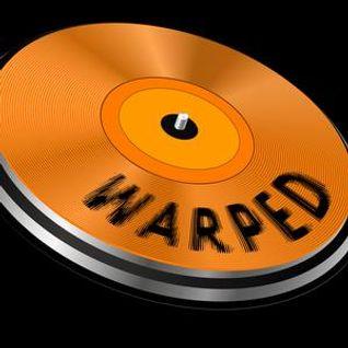 032 Warped Drum and Bass - Nzane (5.12.2012.)