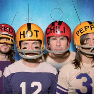 2010 - 12 - 30: Red Hot Chili Peppers Profile, Influences, Contemporaries, and More! B-Side
