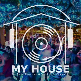 My House Radio Show 2016-01-23