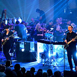 The xx + BBC Philharmonic Orchestra Live at Bridligton