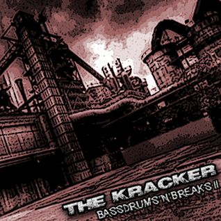 The Kracker - Bassdrums 'n' Breaks II (2013)