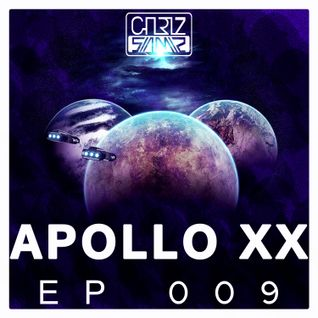 Chriz Samz - Apollo XX EP009