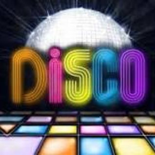 December 2012 Cosmic Disco Anthems mix