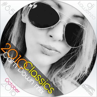 85-Classics Mix Part 4 - Calm Down Mix 2010