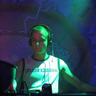 DJ Orkidea - Live @ Renaissance, Helsinki  (1999)