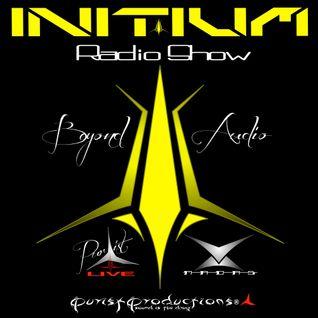 Initium Guest Mix