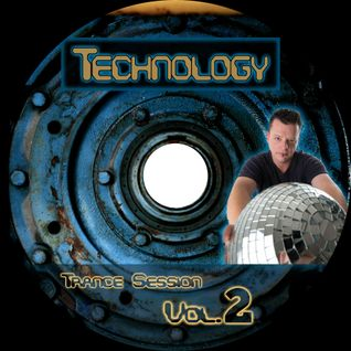 DJ Technology Trance-Session Vol. 2  9.11.2014