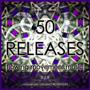 50 Releases Flowing Movement Music - Part 8