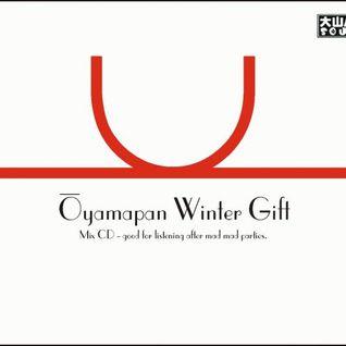 Oyamapan Winter Gift (2007)