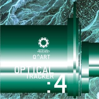 DJ Q^ART - Optical Tracker 4