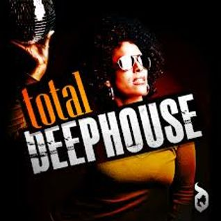 2013 November Promo Mix - Deep House - Mike Black aka Czarny