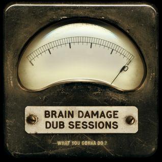 Brain Damage (Mandis mix)