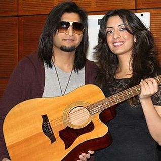 Bilal Saeed - Interview Live Session - Noreen Khan - Roach Killa - BBC Asian Network 2014
