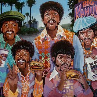 The Samuel Jackson Five seçkisi