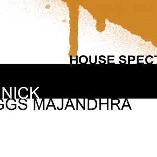 House Spectrum Mix - Mr. Nick & Muggs Majandhra