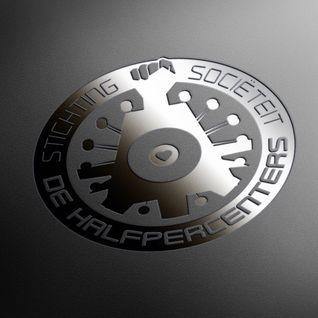 Halfpercenters underground Techno MC-Cast wk 34 starring: Kipa our resident dj