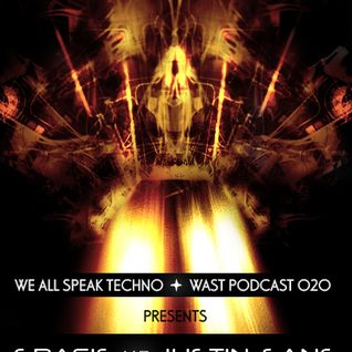 WASTPODCAST020 @ Fnoob Radio 8.7.2011
