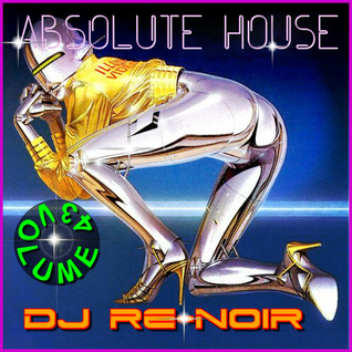 Va - Absolute House Vol. 43