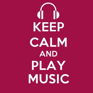 DJ Vitya - Keep Calm & Play Music