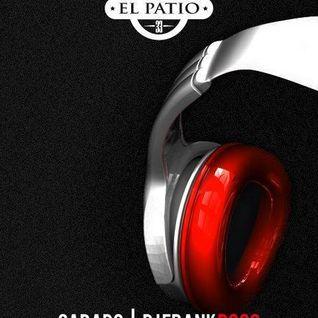 El Patio - Sat.28.Sep.13
