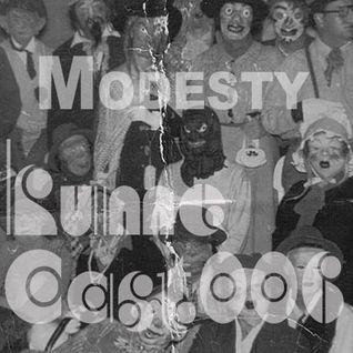 Modesty - Underground - Kume Cast006