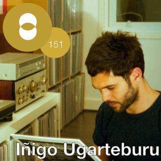 Concepto MIX #151 Iñigo Ugarteburu