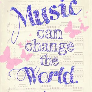 eStereo_Music Can Change The World