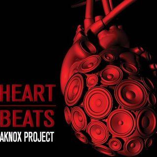 AKNOX Project - Heartbeats (TRAP mixtape)