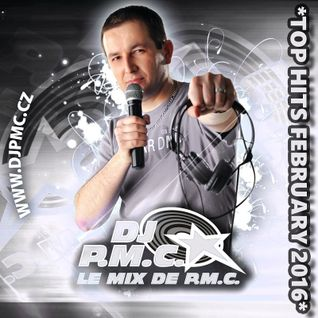 LE MIX DE PMC *TOP HITS FEBRUARY 2016*