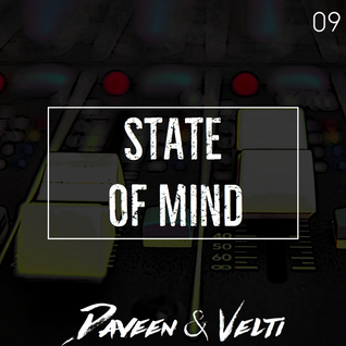 Daveen & Velti - State Of Mind 09 (Guest Mix Eliot)