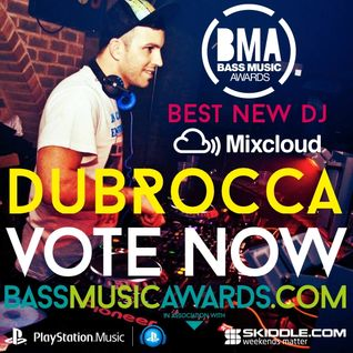 DubRocca Mix - Bass Music Awards