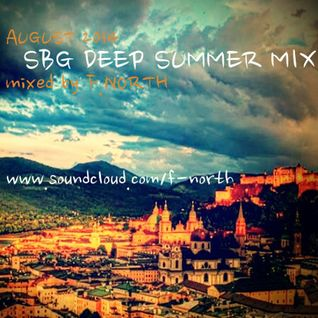 SBG DEEP SUMMER MIX