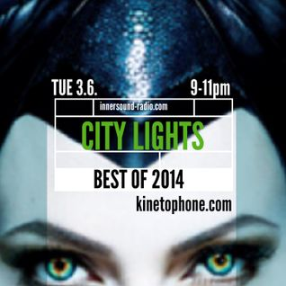 City Lights_Best Scores 2014_3 June_InnersoundRadio