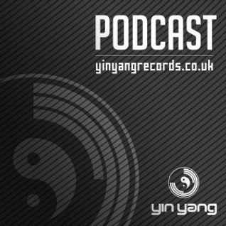 Uakoz - Ying Yan Artist Podcast