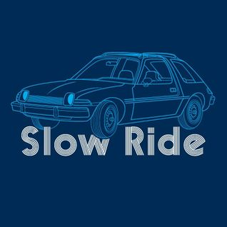 SLOW RIDE Mix 2012