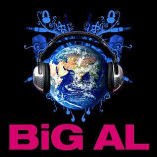 BiG AL Live @ Stereobar, Montreal. (2002 Vinyl Mix)