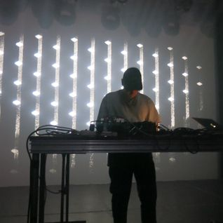 Project Pablo (Live From Mutek) - 5th June 2016