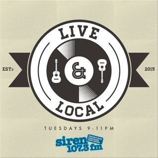 Live & Local - Episode 10 [The Quicksilver Kings & Chromatic]