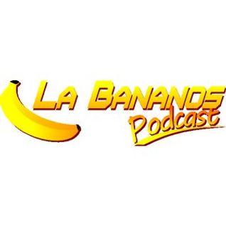 Sonnblick - La Bananos 008 Podcast