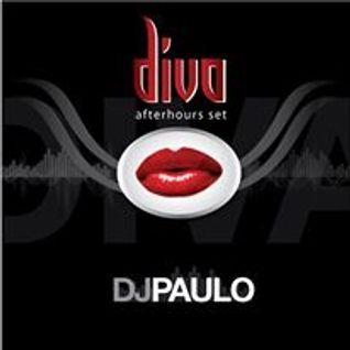DJ PAULO-DIVA Pt 2 (Afterhours) CLASSIC