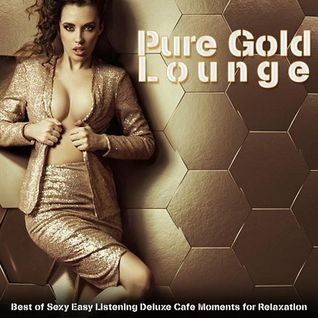 * Pure Gold Lounge *