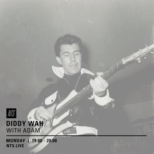 Diddy Wah w/ Adam - 5th September 2016