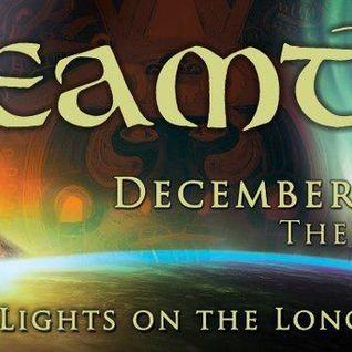 Live @ Dreamtide (The Landing, Asheville 12.22.12)