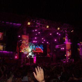 Magaluf Mix 2012