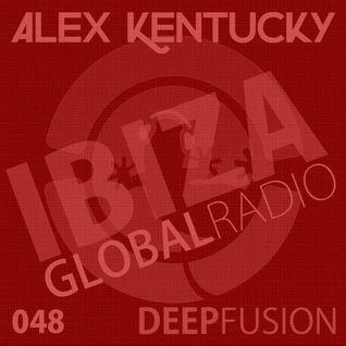 048.DEEPFUSION @ IBIZAGLOBALRADIO (Alex Kentucky) 16/08/16