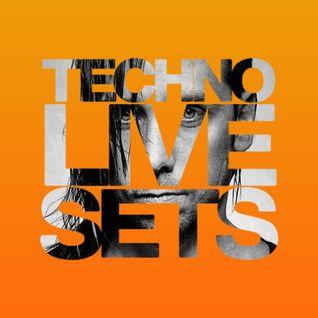 Jon Rundell B2B Cristian Varela - ADE 2015 (INTEC Digital Showcase, Beatport Studios) - 16-10-2015
