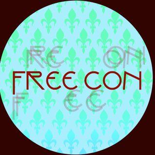 Free Con - Red Sea Dance Radio Mix #26 (8.23.2012)